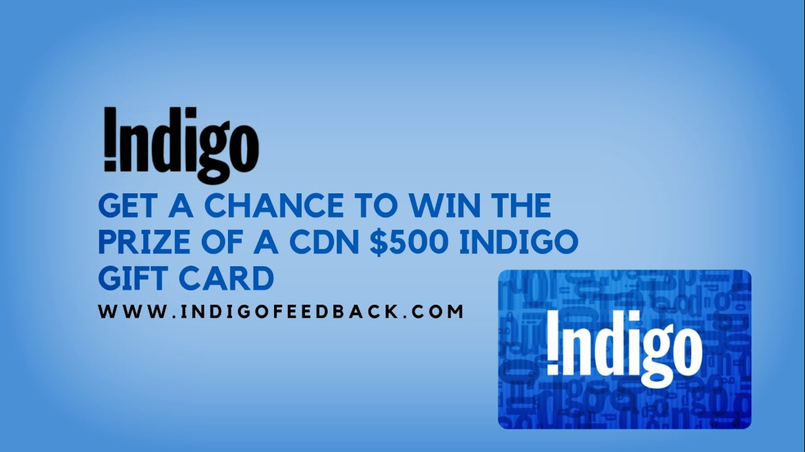 Indigo Feedback Survey