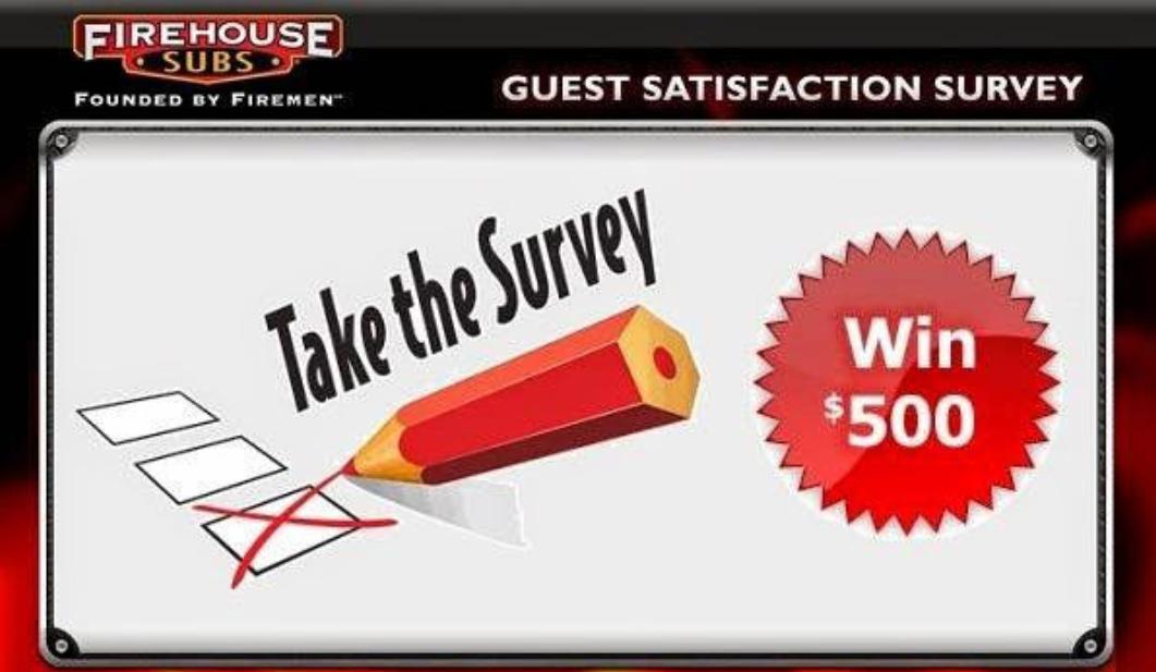 firehouse listens survey