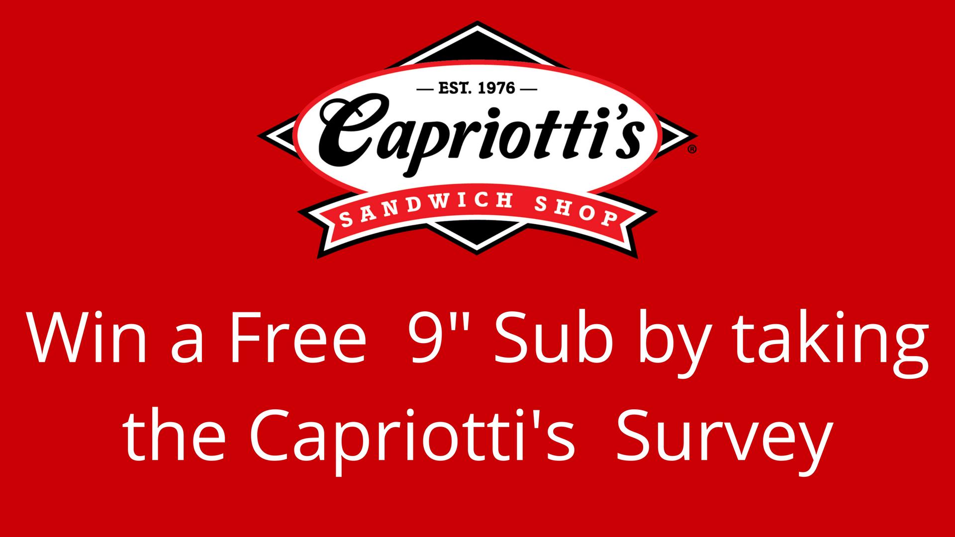 Tellcapriottis.com-survey