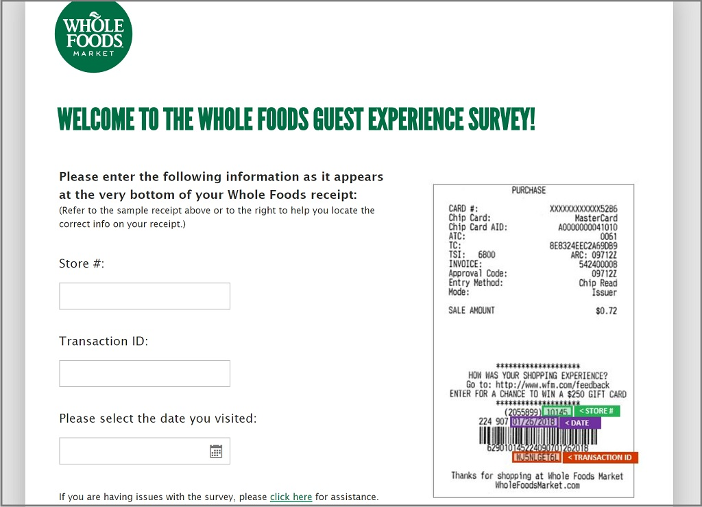 Whole-Foods-Market-Survey