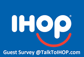 Try iHop Survey And Win Free Pan Cakes