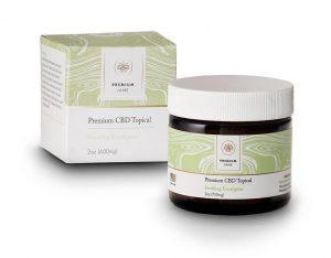 CBD Topical Creams