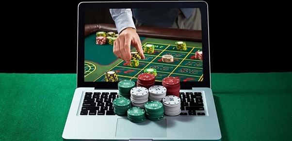 Georgia online gambling