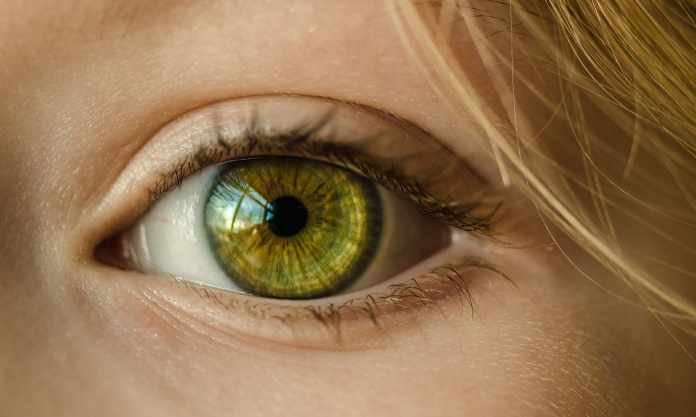 Cherish The Rarest Eye Colour But Protect Every Eye