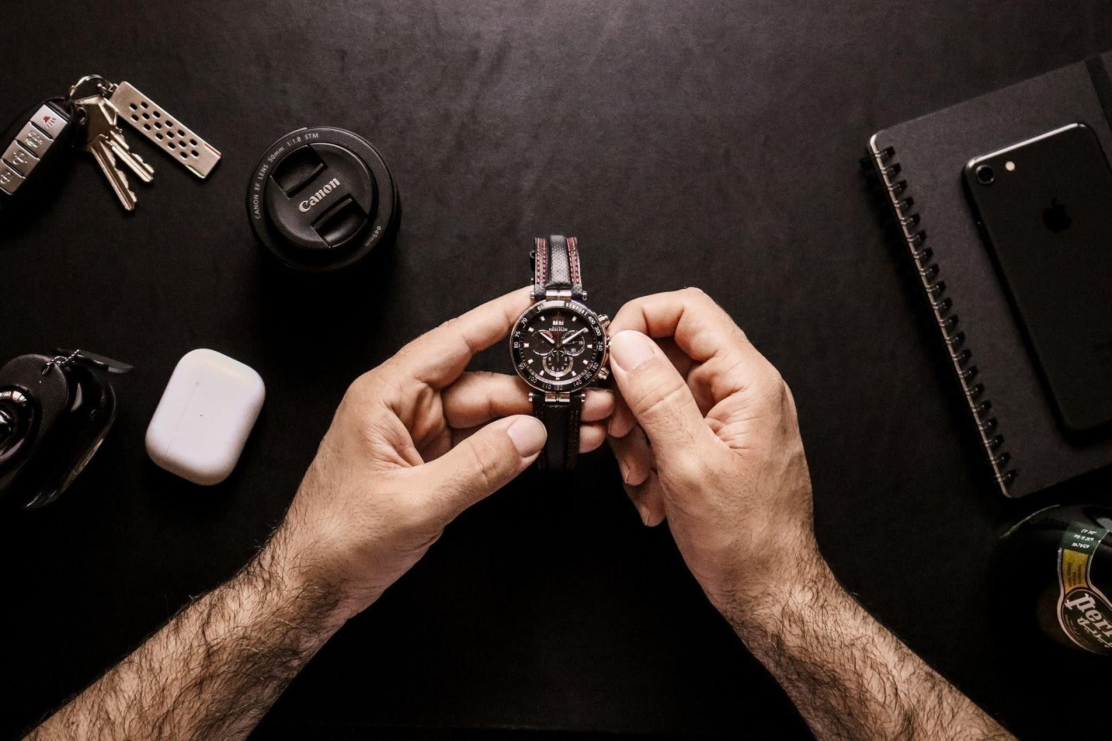 Best 5 Luxury Watches