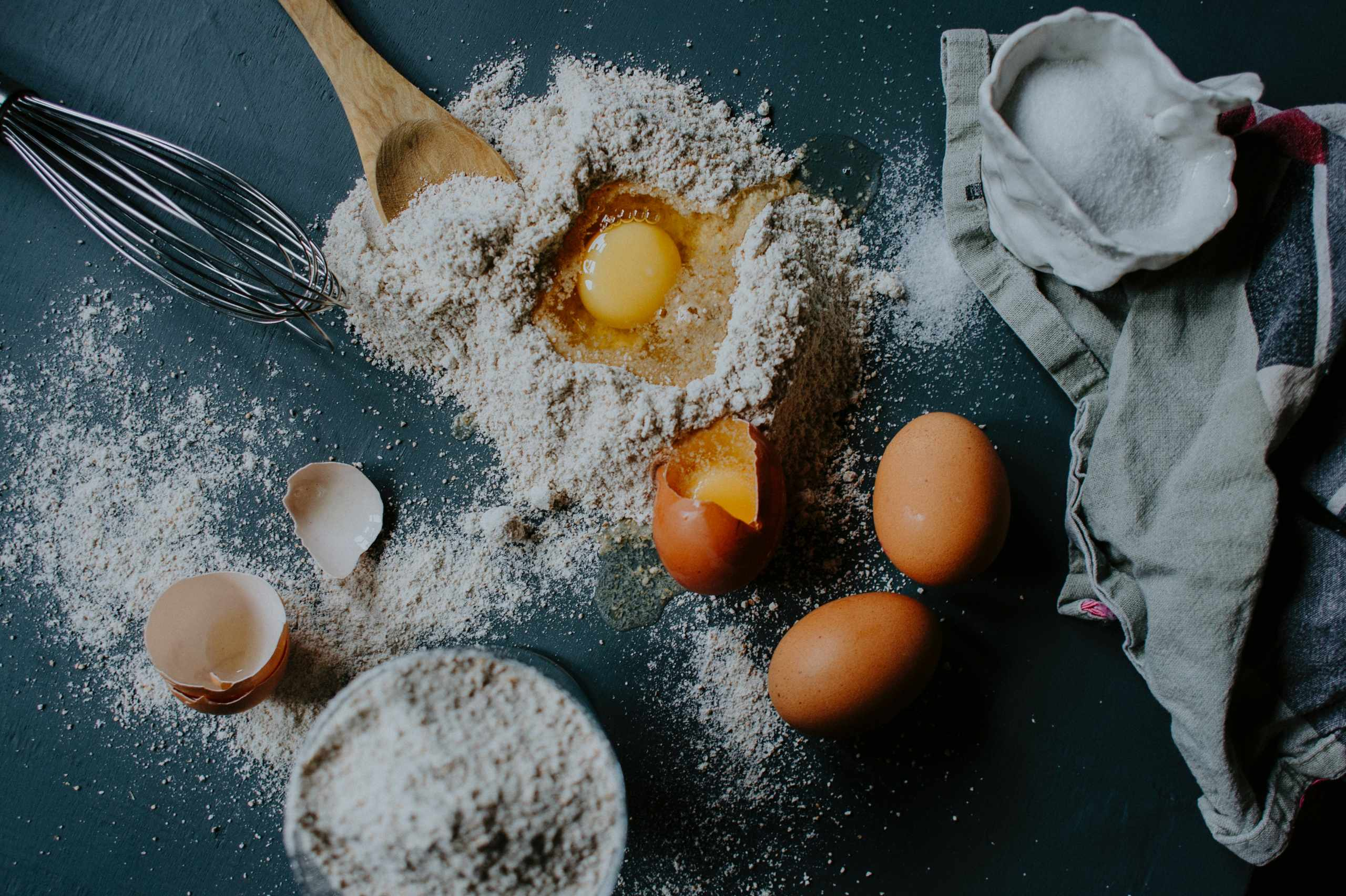 Know how to boil eggs and other special egg dishes