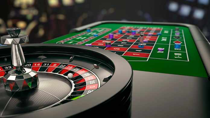 Which are the biggest casino slots in the world