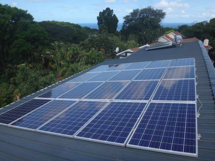 Solar Panels for Your House