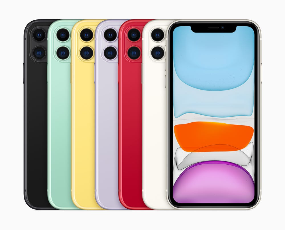 iPhone 11 tips and tricks
